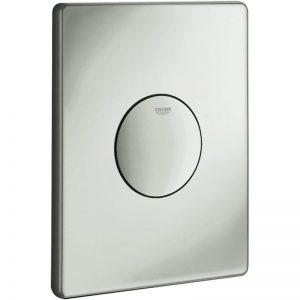GROHE Skate - przycisk uruchamiający do spłuczki podtynkowej 37547P00