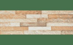 Płytka elewacyjna Cerrad Kamień Kallio Amber 450x150x9mm 13775