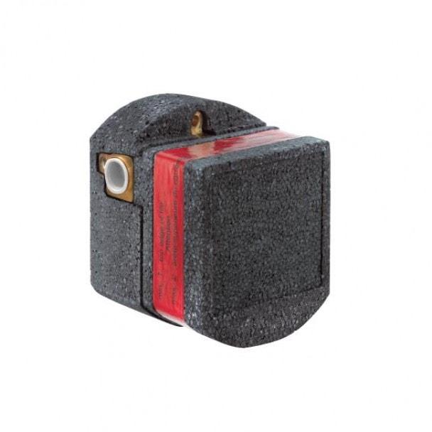 Element podtynkowy z baterią Kludi Zenta 38004