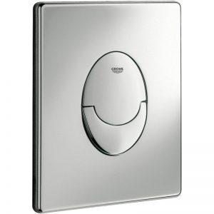 GROHE Skate Air - przycisk spłukujący do WC 38505000
