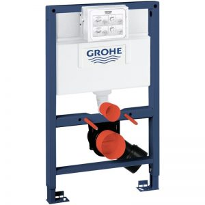 Stelaż Grohe Rapid SL do WC ściennego 38526000 .