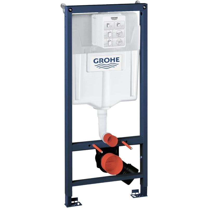 Stelaż Grohe Rapid SL do WC ściennego 38536001 .