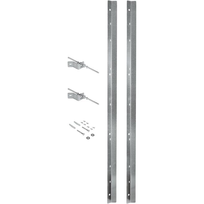 GROHE Rapid SL - zestaw do montażu narożnego 38562001