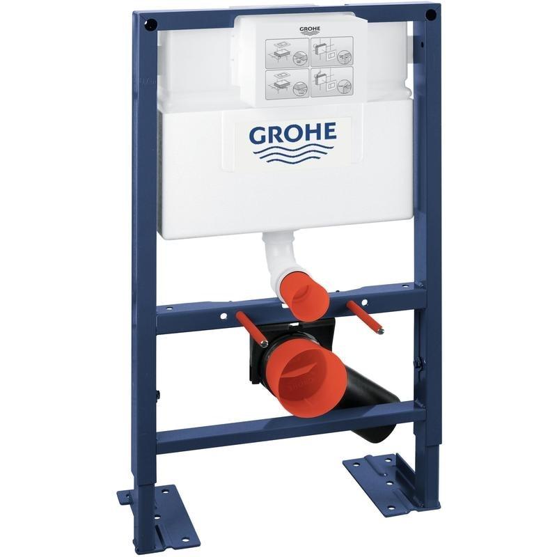 GROHE Rapid SL Stelaż - do WC ściennego 38587000