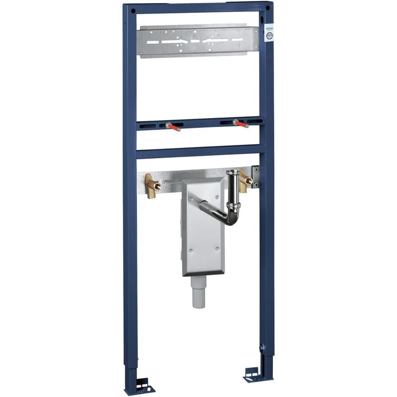 GROHE Rapid SL - stelaż podtynkowy do umywalki, do baterii jednootworowej lub wiszącej 38625001