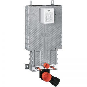 GROHE Uniset - stelaż podtynkowy do montażu WC ściennego 38643001