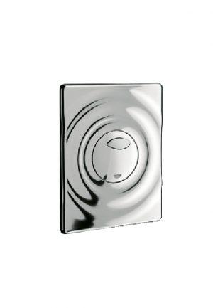 GROHE Surf - przycisk uruchamiający do spłuczki podtynkowej 38861000