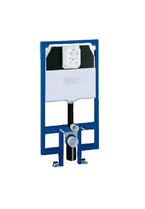 GROHE Rapid SL - stelaż podtynkowy do montażu WC ściennego 38994000
