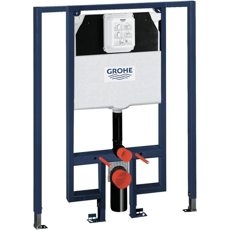 GROHE Rapid SL  Stelaż - do WC ściennego 38995000