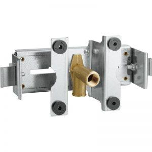 GROHE Rapid Pro - mocowanie do armatury natynkowej/jednostkowy punkt czerpalny 39035000