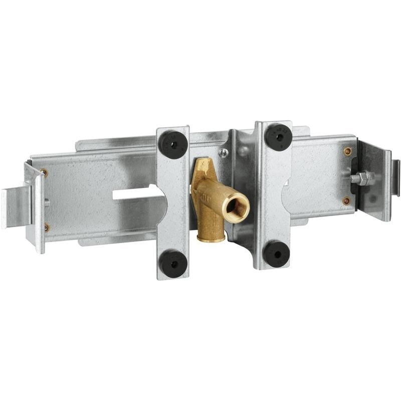 GROHE Rapid Pro - mocowanie armatury natynkowej/jednostkowy punkt czerpalny 39060000