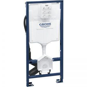 Stelaż Grohe Rapid SL do toalety myjącej GROHE Sensia 39112001 ^
