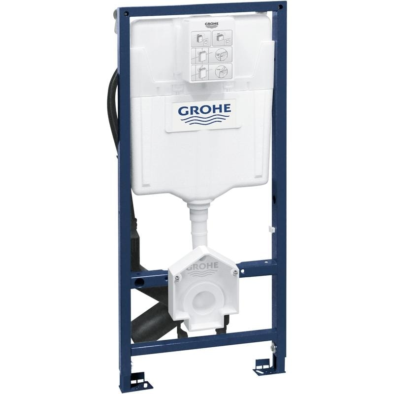 Stelaż Grohe Rapid SL do toalety myjącej GROHE Sensia 39112001