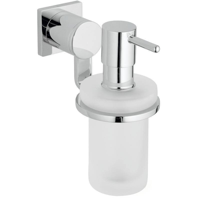 GROHE Allure - dozownik do mydła w płynie z uchwytem ściennym 40363000