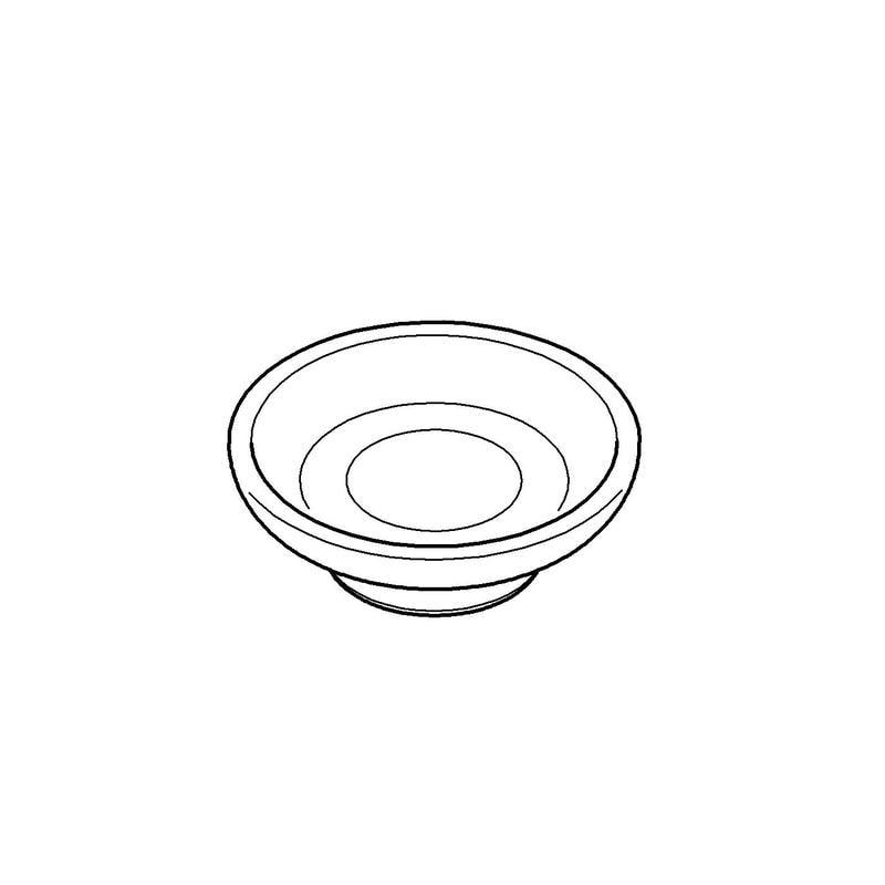 Zdjęcie Mydelniczka Grohe Essentials 40368001