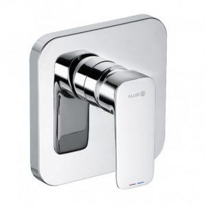 Podtynkowa bateria natryskowa, do38828 Kludi Pure&Style 404200575