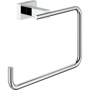 Wieszak na ręcznik Grohe Essentials Cube 40510001