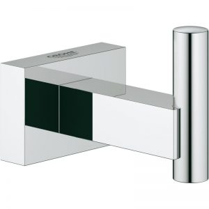 Haczyk na płaszcz kąpielowy Grohe Essentials Cube 40511001