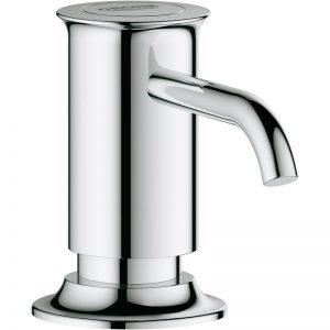 GROHE Authentic - dozownik do mydła w płynie 40537000