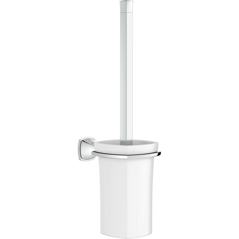 GROHE Grandera - szczotka toaletowa kpl. 40632000