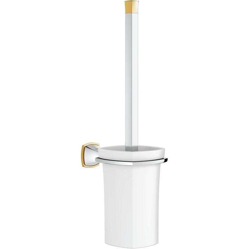 GROHE Grandera - szczotka toaletowa 40632IG0