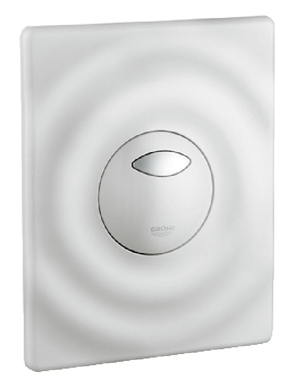 GROHE Surf -  przycisk uruchamiający do spłuczki podtynkowej 42302SH0