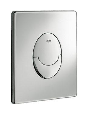 GROHE Skate Air -  przycisk uruchamiający do spłuczki podtynkowej 42304000
