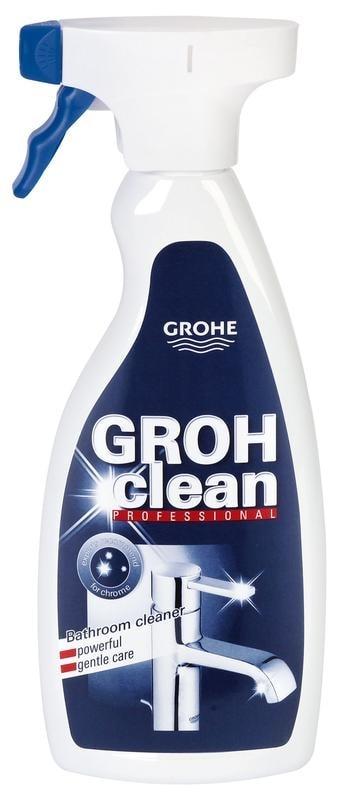 GROHE Grohclean - środek czyszczący do armatury 48166000