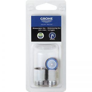 GROHE - zestaw oszczędzający wodę 48189000