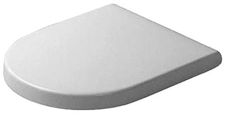 Deska WC wolnoopadająca Duravit Starck 3 006389