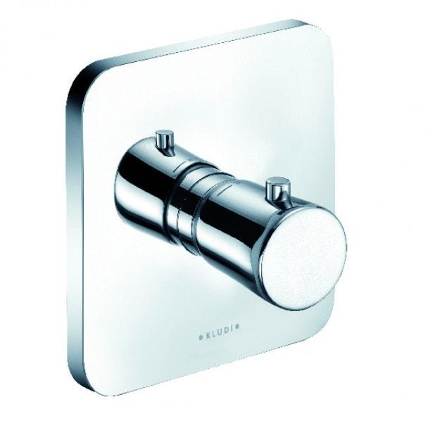 Podtynkowa bateria z termostatem E2 Chrom 497290575