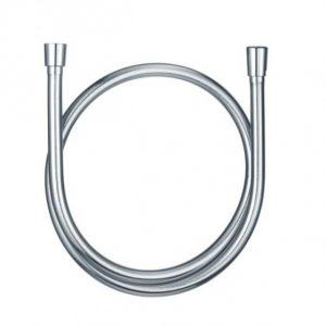 Wąż prysznicowy dł. 1,6 m Kludi Suparaflex Silver 610720500