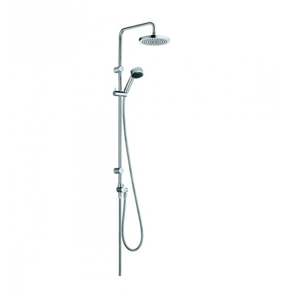 Zestaw Kludi Zenta Dual Shower System 660900500