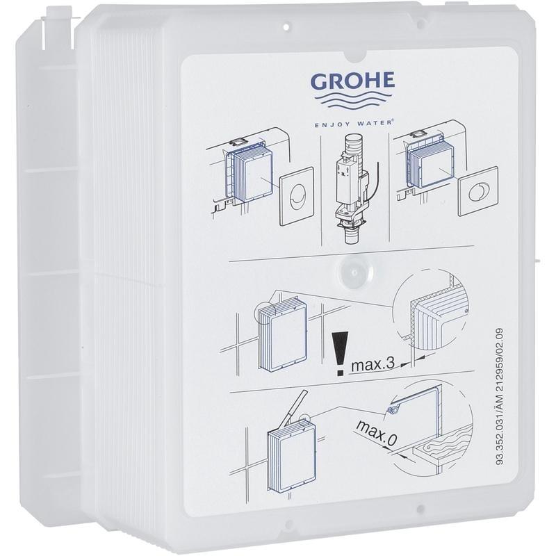 GROHE - puszka rewizyjna do stelaża Rapid SL 66791000