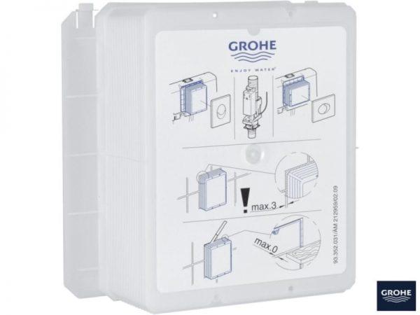 Zdjęcie GROHE – puszka rewizyjna do stelaża Rapid SL 66791000