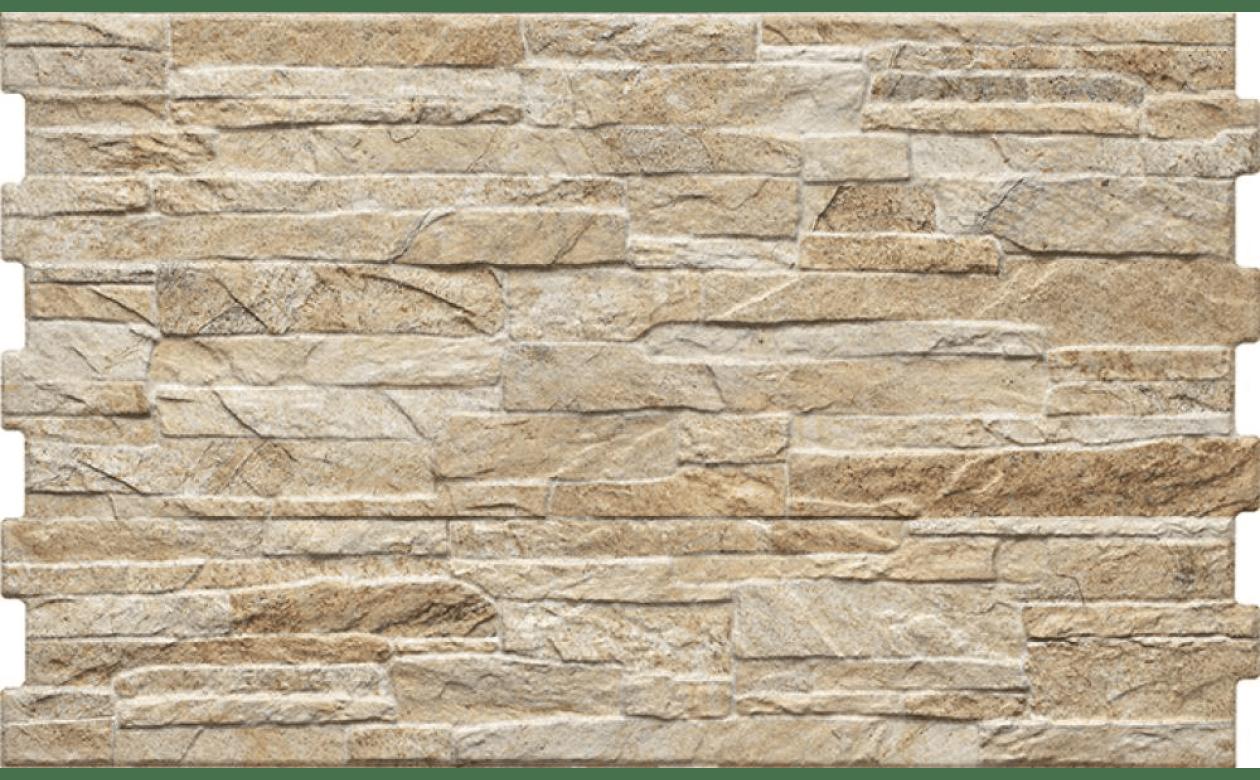 Płytka elewacyjna Cerrad Kamień Nigella Desert 490x300x10mm 16873