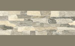 Płytka elewacyjna Cerrad Kamień Aragon Marengo 450x150x9mm 18877