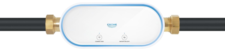 Zdjęcie GROHE Sense Guard – inteligentny moduł sterujący do wody 22500LN0 @