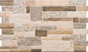 Płytka elewacyjna Cerrad Kamień Canella Diuna 490x300x10mm 17498