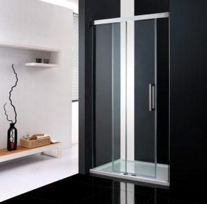 Drzwi wnękowe przesuwne jednoczęściowe Atrium Trento 120cm HP2120