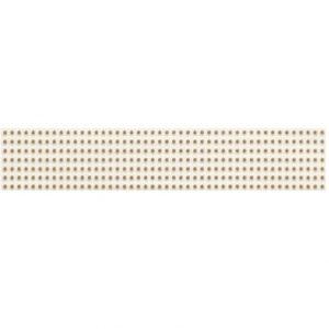 Listwa ścienna Paradyż Doppia Beige 4,8X25 cm L---048X250-1-DOPP.BE