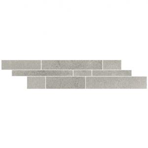 Listwa podłogowa Paradyż Naturstone Antracite Mix Paski 14,3X71 cm L---143X710-1-NATE.ANPAMX