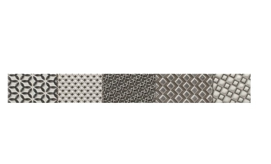 Listwa ścienna Paradyż Melby 4,8x40cm parMelLis48x400