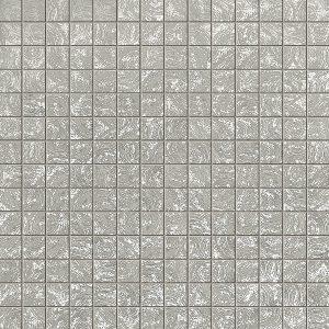 Mozaika ścienna Tubądzin Drops Metal Gold Squere 30,5x30,5cm MS-01-172-0305-0305-1-005