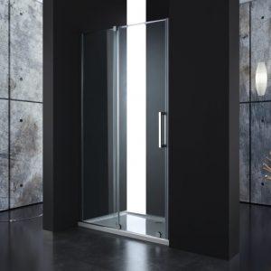 Drzwi wnękowe przesuwne jednoczęściowe Atrium Etna 100cm NP2100