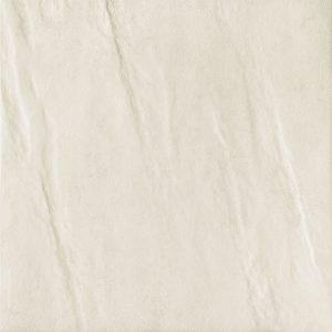 Płytka podłogowa Tubądzin Blinds white STR 44,8x44,8cm PP-01-174-0448-0448-1-012