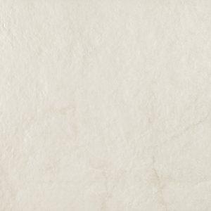 Płytka podłogowa Tubądzin Organic Matt White STR 59,8x59,8cm PP-01-205-0598-0598-1-029