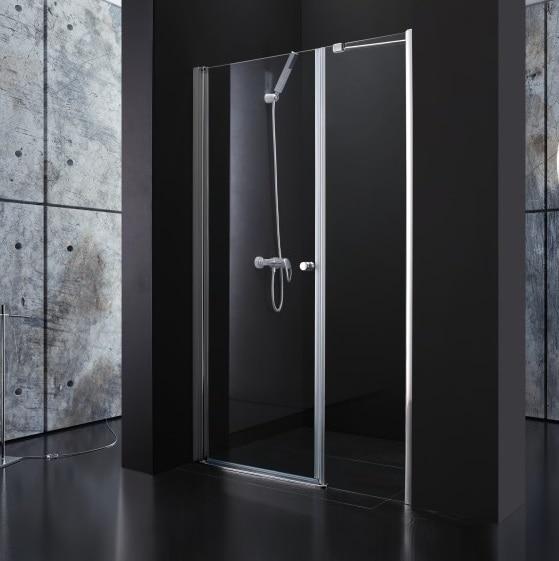 Drzwi wnękowe uchylne Atrium Portofino 120cm PP2120