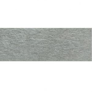 Płytka ścienna Tubądzin Organic Matt Grey STR 16,3x44,8cm PS-01-205-0163-0448-1-025