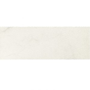 Płytka ścienna Tubądzin Organic Matt White 2 STR 32,8x89,8cm PS-01-205-0328-0898-1-013